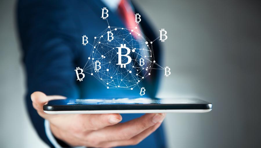 Blockchain development blog 3