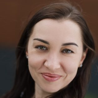 Alina Tustanovska